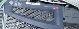 Sun Enterprise 220 R