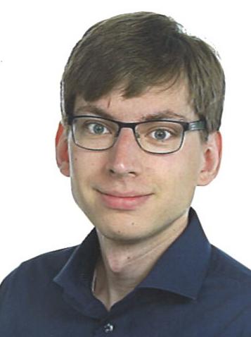 Robert Schmid