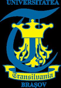 logo of University Transilvania of Brașo